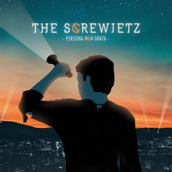 The Screwjetz - Persona non...