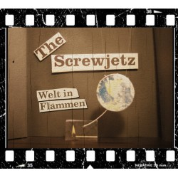 The Screwjetz - Welt in...