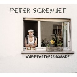 Peter Screwjet -...