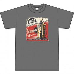 """T-Shirt Motiv """"Tanke"""""""