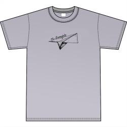 """T-Shirt Motiv """"Papierflieger"""""""