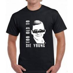 """T-Shirt Motiv """"Amtor"""""""